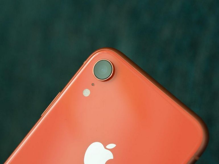 Apple baisserait le prix de l'iPhone Xr au Japon