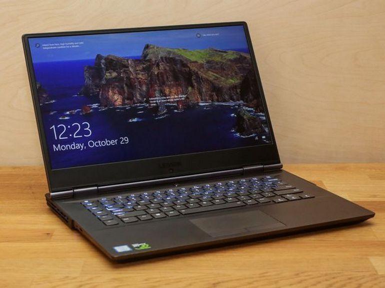 Test du Lenovo Legion Y730 (15 pouces), un compromis prix/puissance