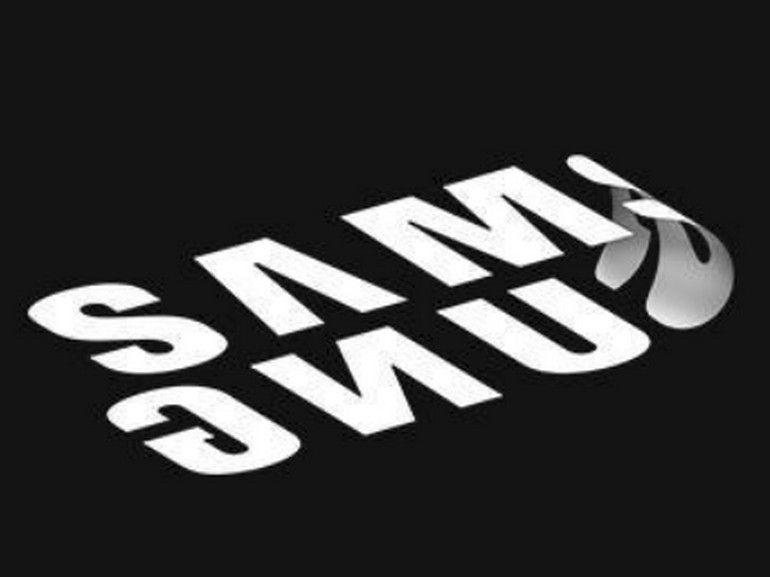 Samsung : un nouveau logo pour annoncer le smartphone à écran pliable
