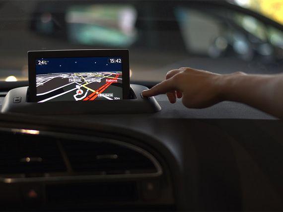 Les meilleurs GPS à offrir pour Noël