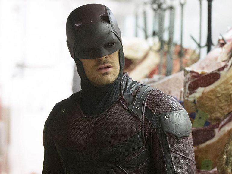 Netflix : clap de fin pour Daredevil après 3 saisons
