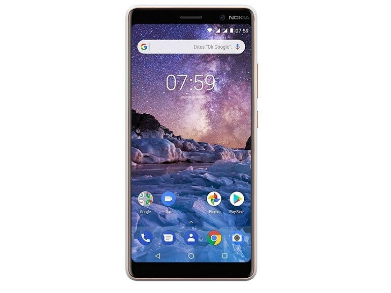 Bon plan : le Nokia 7 Plus à 259€ sur Amazon