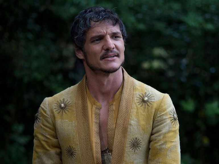 Pedro Pascal (Game of Thrones) en passe de rejoindre l'univers Star Wars