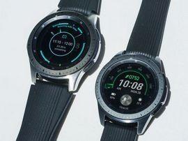 Samsung Galaxy Watch 3 : de nouvelles images de la montre connectée avant son annonce