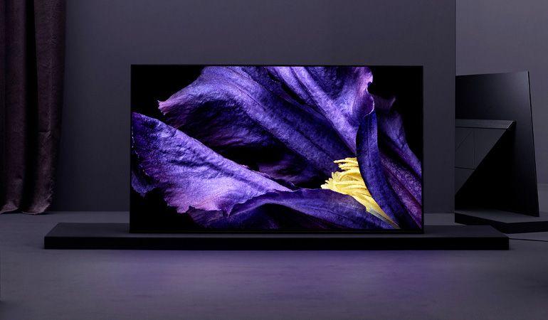 Test Sony Bravia KD-55AF9 : le meilleur TV Oled de la marque
