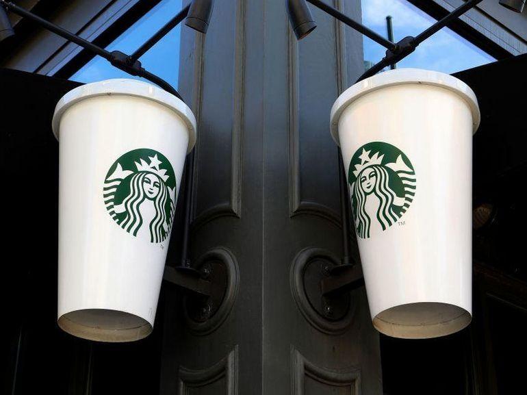 Starbucks : bientôt fini le porno à partir de ses réseaux Wi-Fi