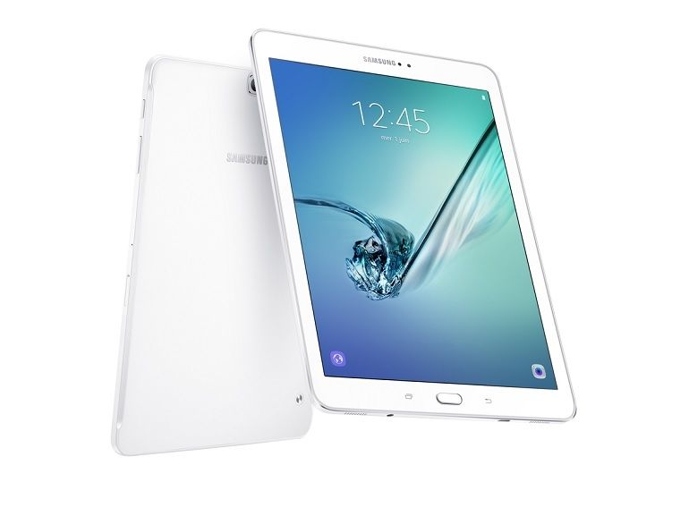 Cyber Monday : Samsung Galaxy Tab S2, 9.7 pouces à 229€