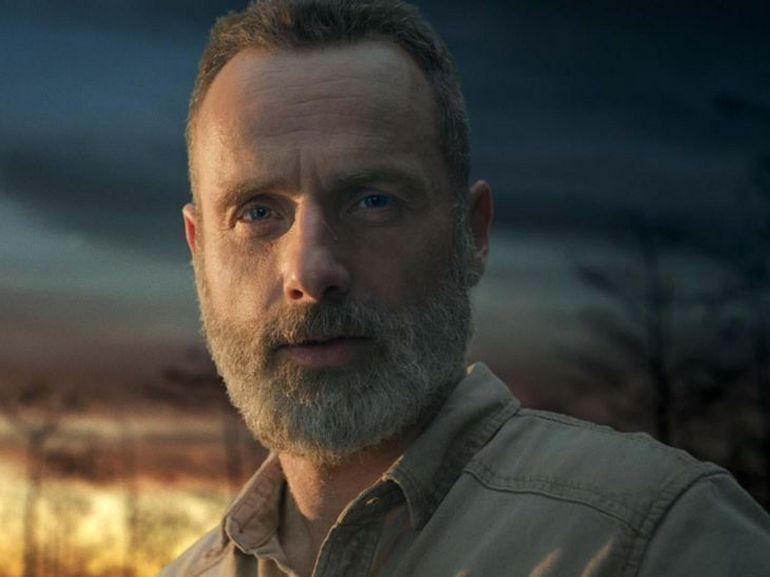 Rick Grimes (The Walking Dead) aura droit à une trilogie au cinéma