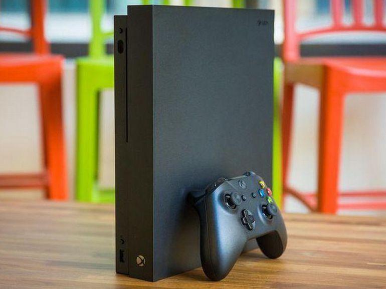 Microsoft préparerait une Xbox One low-cost sans lecteur Blu-ray