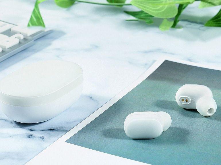 AirDots : les premiers écouteurs true wireless de Xiaomi sont à moins de 30 euros.