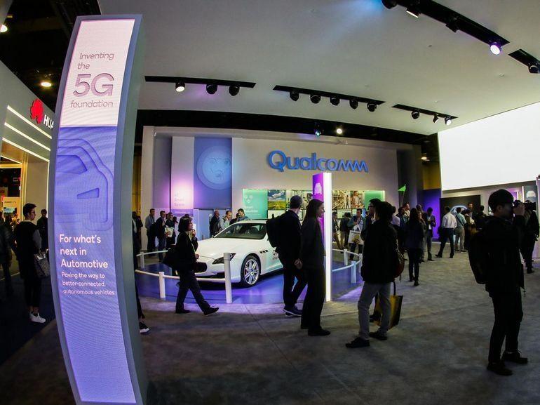 La 5G (et ses applications) seront encore en vedette au CES 2019