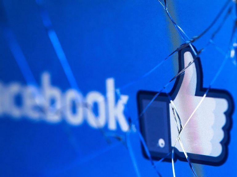Facebook : un nouveau bug a exposé les photos de 6,8 millions de personnes