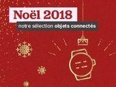 Pas d'idées de cadeaux pour Noël 2018 ? Les montres connectées, robot aspirateur, drone ou gadget à offrir