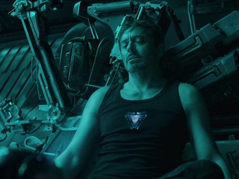 Avengers : Endgame bat déjà un record avec sa bande-annonce