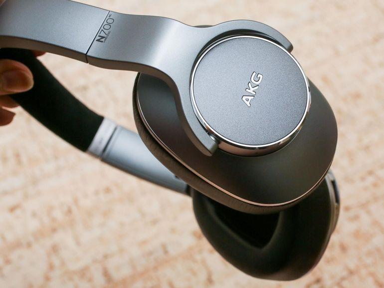 Test AKG N700NC : Bose et Sony ont un sérieux concurrent