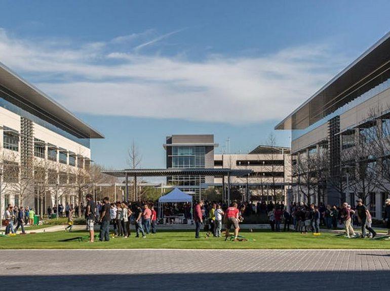 Apple va construire un campus d'un milliard de dollars au Texas et veut créer des milliers d'emplois aux Etats-Unis