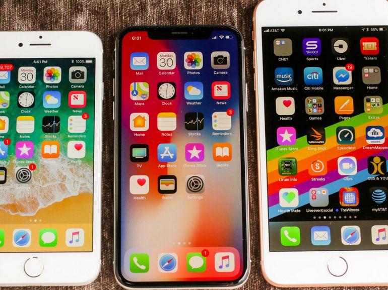 Qualcomm obtient l'interdiction de la vente d'anciens iPhone en Chine