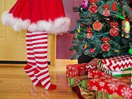 5 applis pour faire patienter vos enfants en attendant le Père Noël