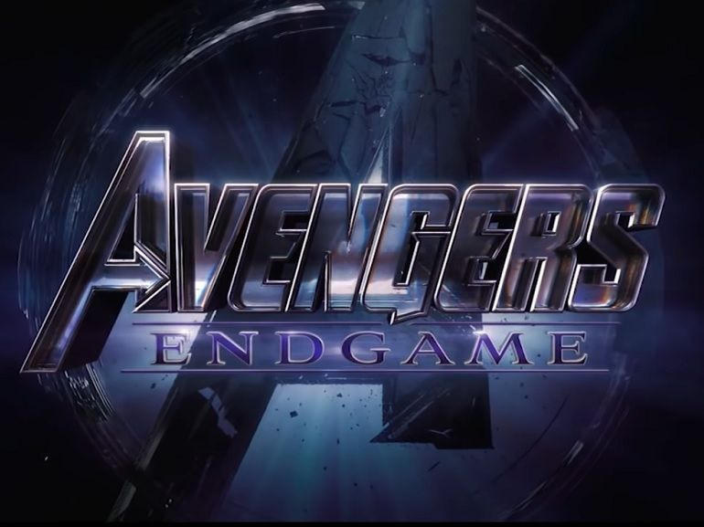 Avengers Endgame : la première bande d'annonce est arrivée