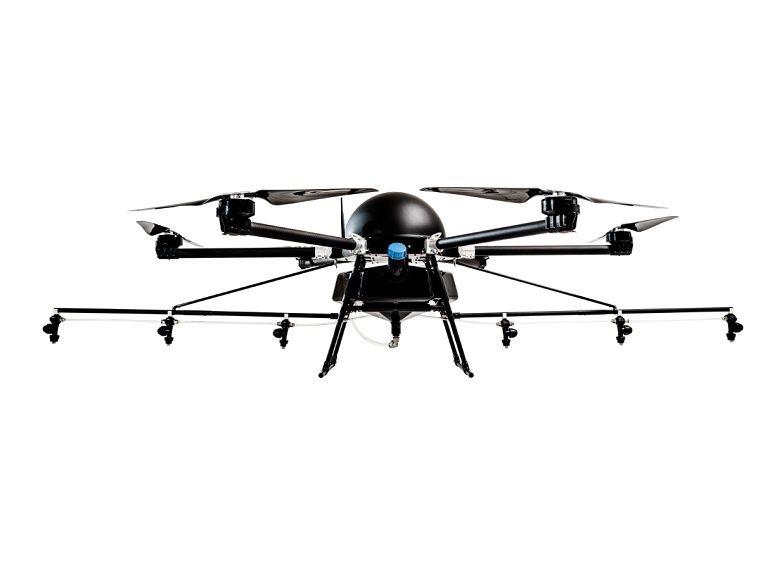 DroneSeed : le drone un nouvel outil contre la déforestation ?