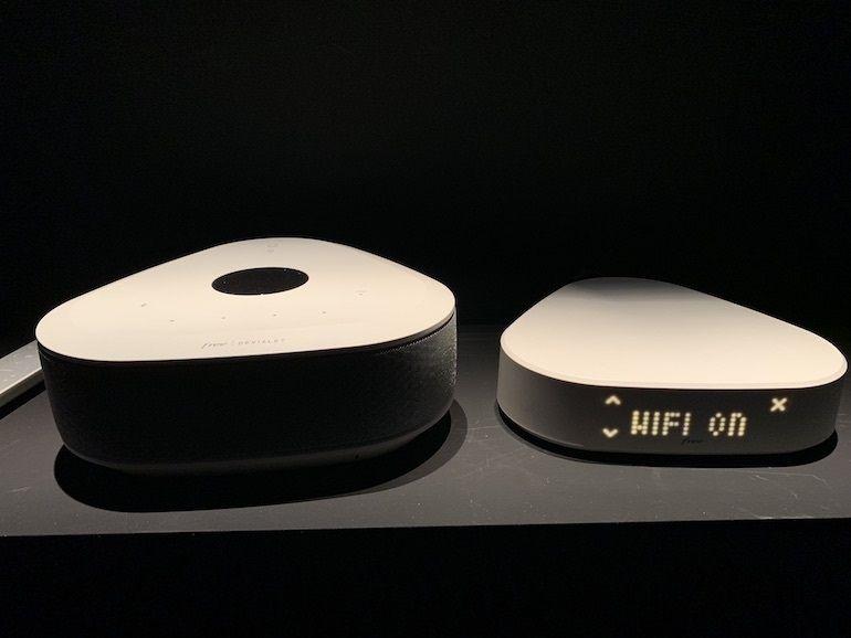 Freebox Delta : prix, caractéristiques, date de sortie et ce que l'on en pense, à chaud