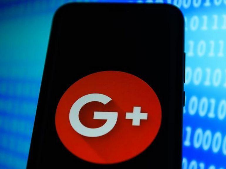 Google accélère la fermeture de Google+ après un nouveau bug