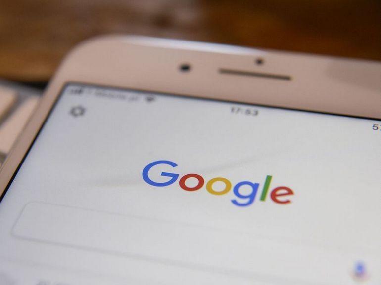 """Quand Google veut nous aider à """"bien prononcer"""""""