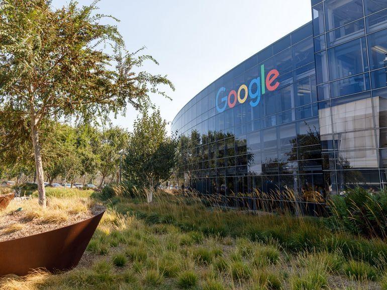 Reconnaissance faciale : Google s'engage à ne pas commercialiser sa technologie dans l'immédiat