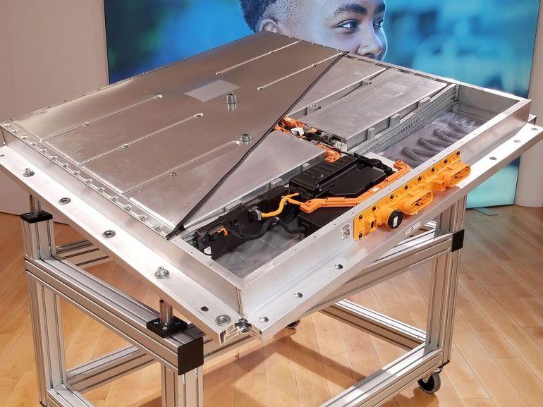 Honda, la Nasa et le CalTech ont peut-être trouvé une véritable alternative aux batteries lithium-ion