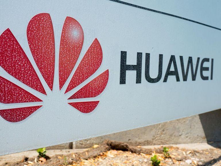 Huawei : un téléviseur 8K et (surtout) 5G en préparation ?
