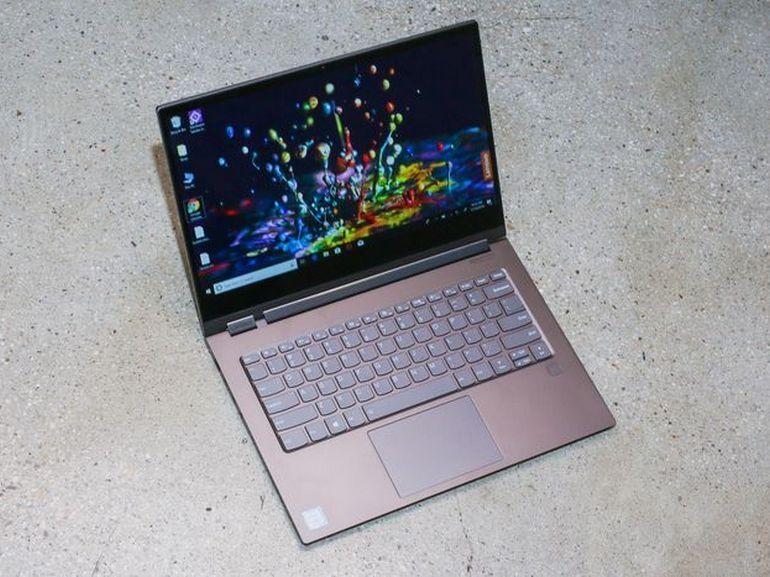 Test du Lenovo Yoga C930 : laptop au top