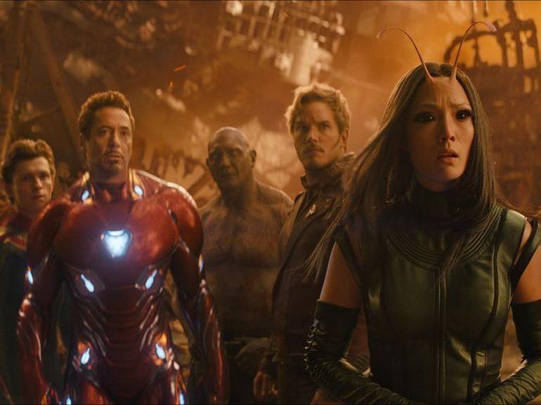 Des crossover Marvel avec Deapool et les X-Men ? Très probable, selon les frères Russo