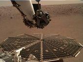 InSight nous présente ses instruments d'analyse de Mars... depuis Mars