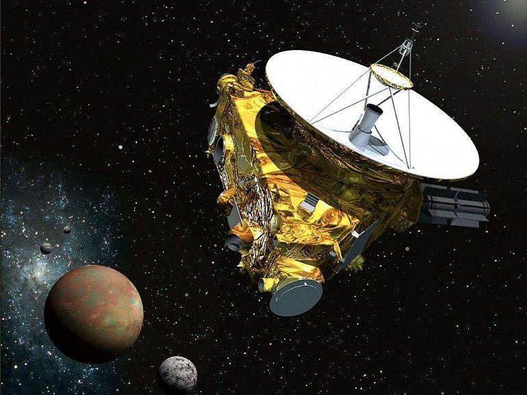 Pour le nouvel An, la sonde New Horizons va photographier l'objet le plus lointain jamais survolé
