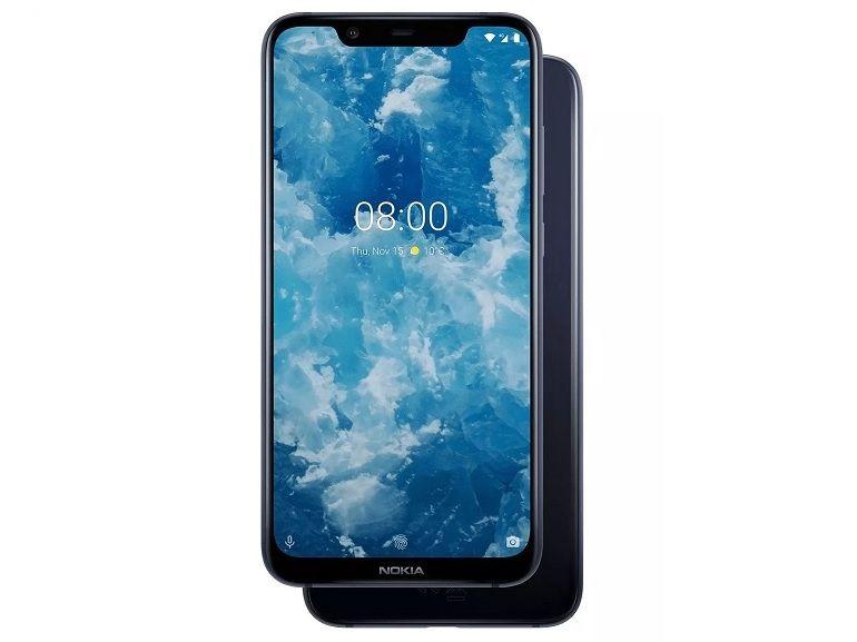 Nokia lance trois nouveaux smartphones : les 8.1, 5.1 Plus et 3.1 Plus