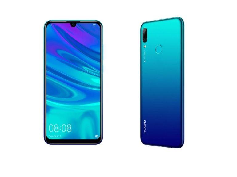Boulanger laisse fuiter la fiche technique du Huawei P Smart 2019