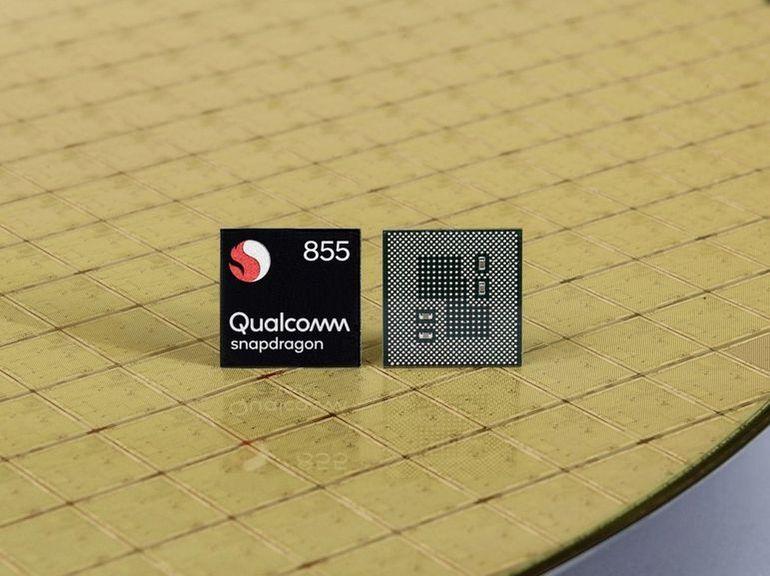 Qualcomm Snapdragon 855 : 6 améliorations à attendre pour les smartphones Android 2019