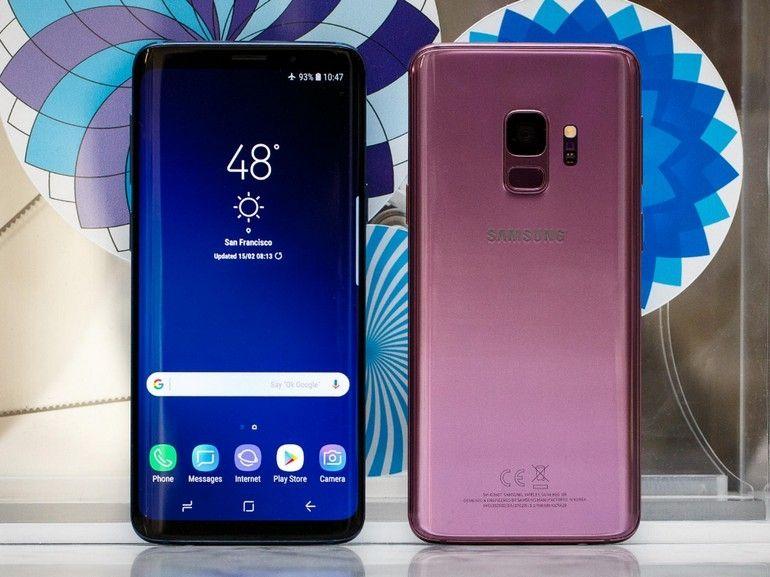 Samsung lancera un smartphone 5G avec Verizon en 2019
