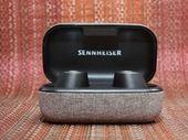 Test Sennheiser Momentum True Wireless : des écouteurs performants et confortables