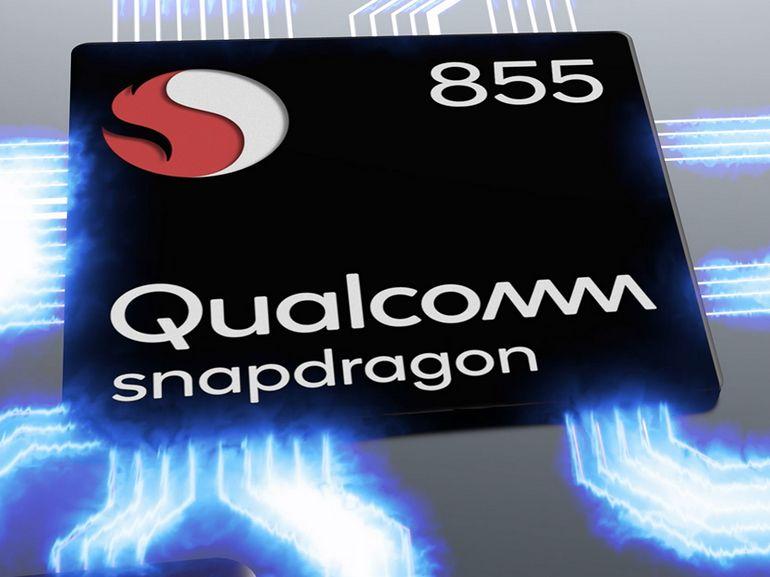 Avec le Snapdragon 855, Qualcomm met le cap sur la 5G