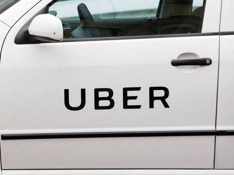 Uber peut reprendre ses essais de voiture autonome aux Etats-Unis