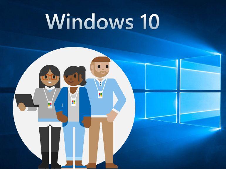 Windows 10 : l'activité des utilisateurs envoyées en ligne sans leur accord ?