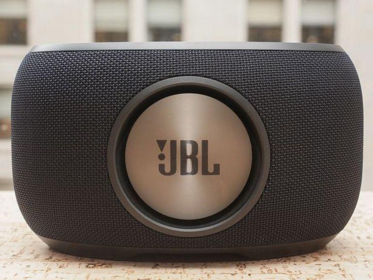 Test - Enceinte JBL Link 300 : une concurrente à la HomePod, en moins cher