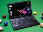 Test du PC de gaming Asus ROG Strix Hero Edition (GL503VM)