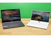 Dell XPS 13 vs Asus ZenBook 13 : le match des PC ultraportables