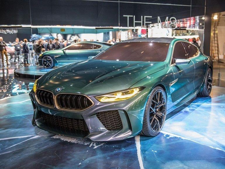 Bilan du salon auto de Genève 2018 : les principales annonces, marque par marque