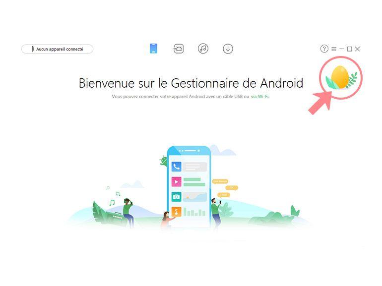 Bon plan : une licence AnyTrans pour Android offerte pour gérer vos données