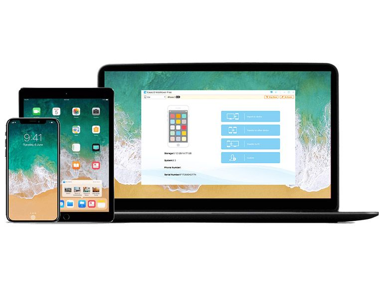 Bon plan : une licence d'un logiciel de transfert de données iOS offert