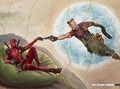 Bande-annonce de Deadpool 2 : le mercenaire de Marvel est toujours un sale gosse