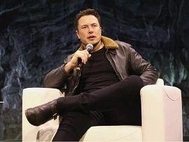 Elon Musk persiste, il veut préserver l'humanité dans l'espace